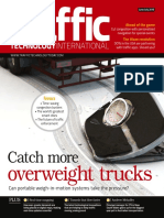 Traffic Technology International June July 2016