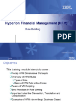 Documents.mx Hfm Rule Training Ppt Version 11