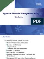 Documents.mx Hfm Rule Training Ppt Version 11