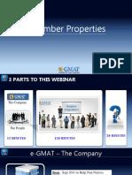 Number Properties 1 Mar 27