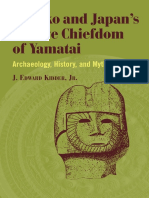 KIDDER, J. E., Himiko and Japans Elusive Chiefdom of Yamatai. Archaeology, History, And Mythology, University of Hawaii Press, Honolulú, 2007