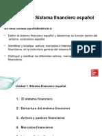 Unidad 1_Sistema Financiero Español