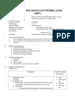 RPP Transmisi