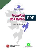 Tecnologia dos Materiais Guia do Formando IEFP.pdf