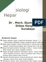 Patofisiologi Hepar