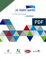 Catálogo Grupo López Pardo