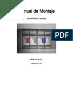Manual de Instalación KS3000