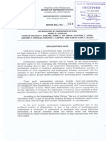 HB00556 - Prohibition of Contractualization