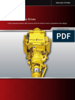 Directdrive Top Drives Brochure