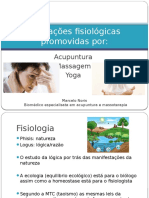 Fisiologia Do Yoga