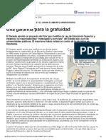 Página_12 __ Universidad __ Una Garantía Para La Gratuidad
