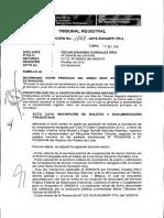 Tribunal Registral peruano