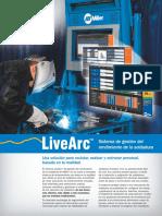 LiveArcBrochure ES