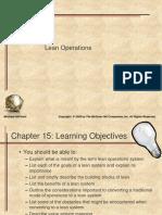 Student Slides Chapter 15