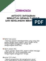5 INteRvEnSi LiVeR CiRRhOsis