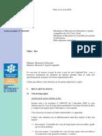 RSA Lettre Circulaire 2010-067 - 21 Avril 2010