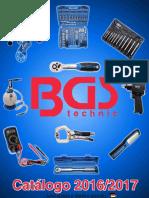 Catalogo_2016 BSG Group