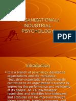 05 Organizational