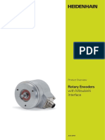 1102888 00 a 02 Rotary Encoders With Mitsubishi Interface