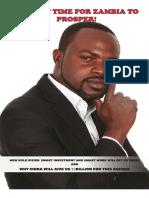 zambias economic transformation agenda