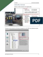 Siemens Profibus 314C TIA Portal