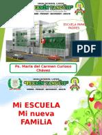 Escuela Para Padres 2016 (1ra)