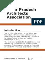 Uttar Pradesh Architects Association