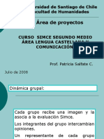Curso Simce 1c2ba Sesion Comprension Lectora