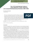 Schweitzer 2012 Journal of Computer Mediated Communication