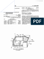 """U.S. Patent 3,624,264, entitled """"Vibration Detection"""" to Lazarus, Issued 1971."""