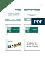 Declaração de Fé PPT Folhetos