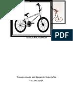 La Bicicleta Antigua