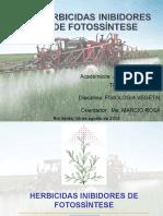 Herbicidas (1)