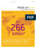 Roland Berger_Telecoms_Think-Act - Connected Mobility 2025