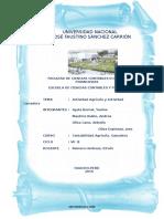 Monografia de Agricola y Ganadera