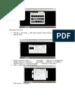 Buka Aplikasi SAP 2000