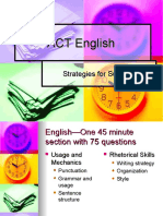 ACT 20English 20PowerPoint[1][1][1]