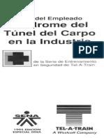 Sindrome Tunel Carpo Industria