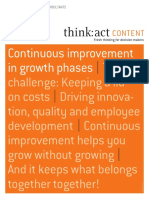 Roland Berger_Think-Act - Growth - Continuous Improvement_2011