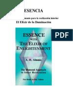Almaas - La Esencia.pdf
