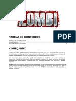 Zombi Manual Pc Br