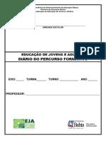 Diario Unico Reformulado Final 2013