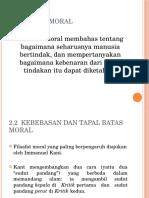Filsafat Moral(2)