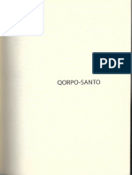 Qorpo Santo - o poeta que escreveu o contrário do que pensava