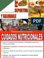 Recomendaciones Nutricionales