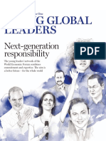 Roland Berger_Young Global Leaders