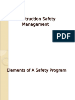 Construction Safety Management (1)
