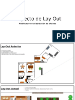 Proyecto de Lay Out