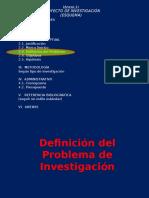 Tesis 2 Problema Investigacion