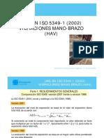 HAF0604004 NORMA ISO 5349-1